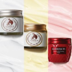 Guerisson Cream trio_9complexmy